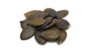 graines de citrouille européennes décortiquées biologiques