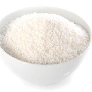 noix de coco râpée fine déshydratée biologique