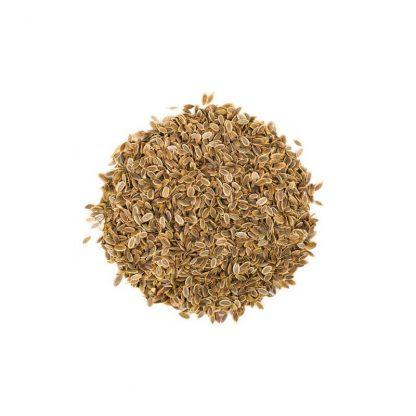 aneth en graines biologique