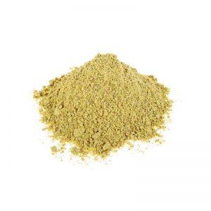 citronnelle en poudre biologique