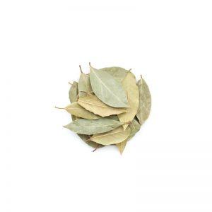 feuilles de laurier biologique