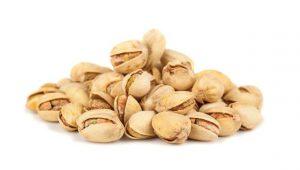 pistaches rôties salées biologiques