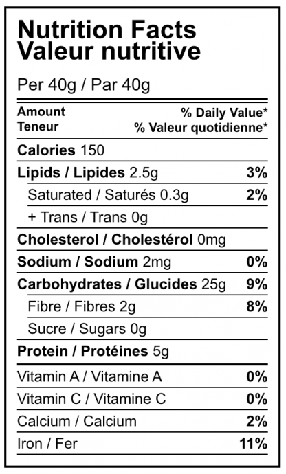 graines de quinoa royal tricolore biologique
